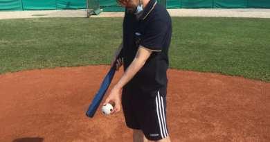 Cresce il progetto del BSC Rovigo di promozione del baseball per ciechi