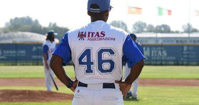 L'Itas Mutua Rovigo chiede strada ai Toselli Yankees