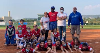 Il softball Under 12 conquista ancora le finali nazionali