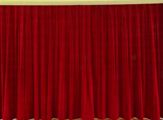 theatre and stage curtain fabrics bsc