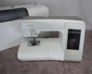 Baby Lock Esante Sewing & Embroidery Machine BLN – Pre-Owned-943