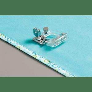 Baby Lock Bias Binder Foot - Adjustable (ESG-ABB)