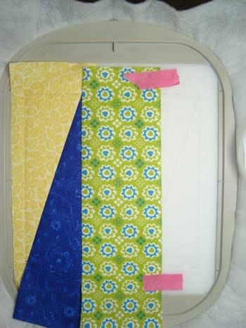 Floriani Embroidery Perfection Tape