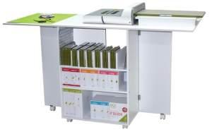 Quilt Block Center Cutting Cabinet by Horn