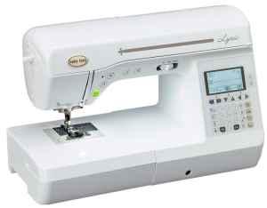 Baby Lock Lyric Sewing Machine