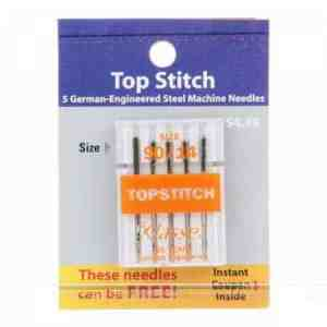 Klasse Topstitch Needles Size 90/14