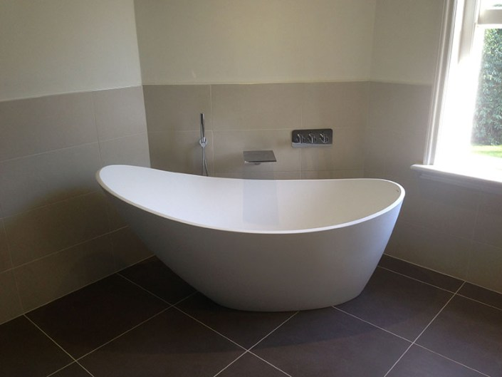 bsf roll bespoke bath