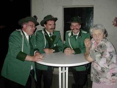 Schützenfest 2000