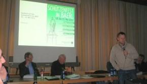 Mitgliederversammlung 2012: Vorschau auf das Schützenfest 2012