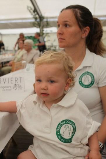 Schützenfest 2012: Bunter Nachmittag