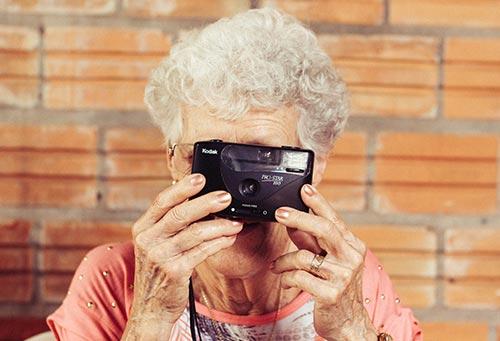 Wir suchen Deine Fotos