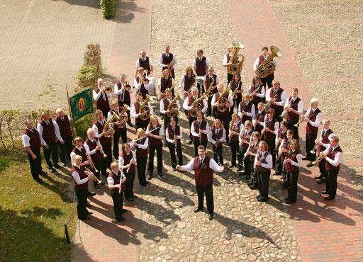 St. Sebastianus -Orchester Werlte