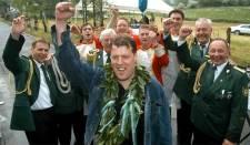 König 2006: Peter Gratenberg