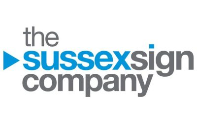 The Sussex Sign Company Is  proud to sponsor the Let's Do Business Brighton Expo 2017
