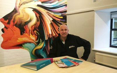 New Adventure for Crawley Sign Makers