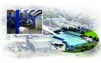 Accreditation for ImagePerfect manufacturing site in Lancaster