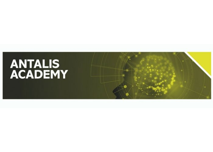 A Brand New Identity for Antalis' Ever-Expanding Academy