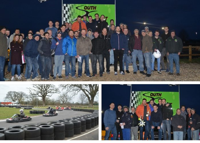 Signs Express charity event raises over £3.5k
