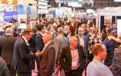 Sign & Digital UK returns with new demo areas, industry panel debates and a packed educational programme.