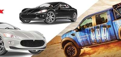 BSGA Member Spandex launches exclusive promotions for 3M™ Print Wrap Films