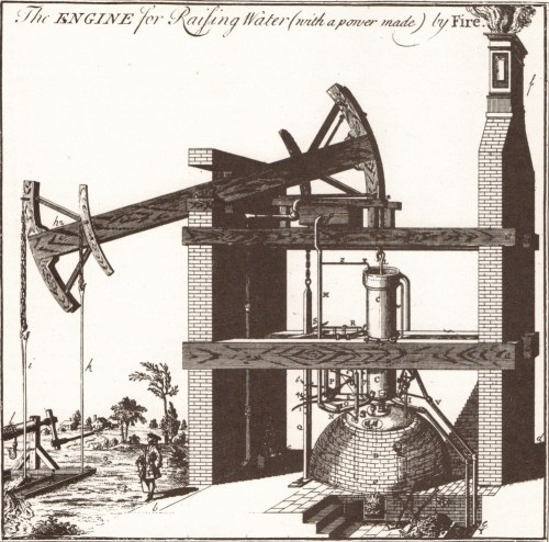 small resolution of diagram of first newcomen engine by henry beighton 1717