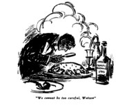 ENTERTAINMENT AND FANTASY: THE 1940 DINNER published ...