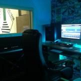 Recording Regie Thalheim