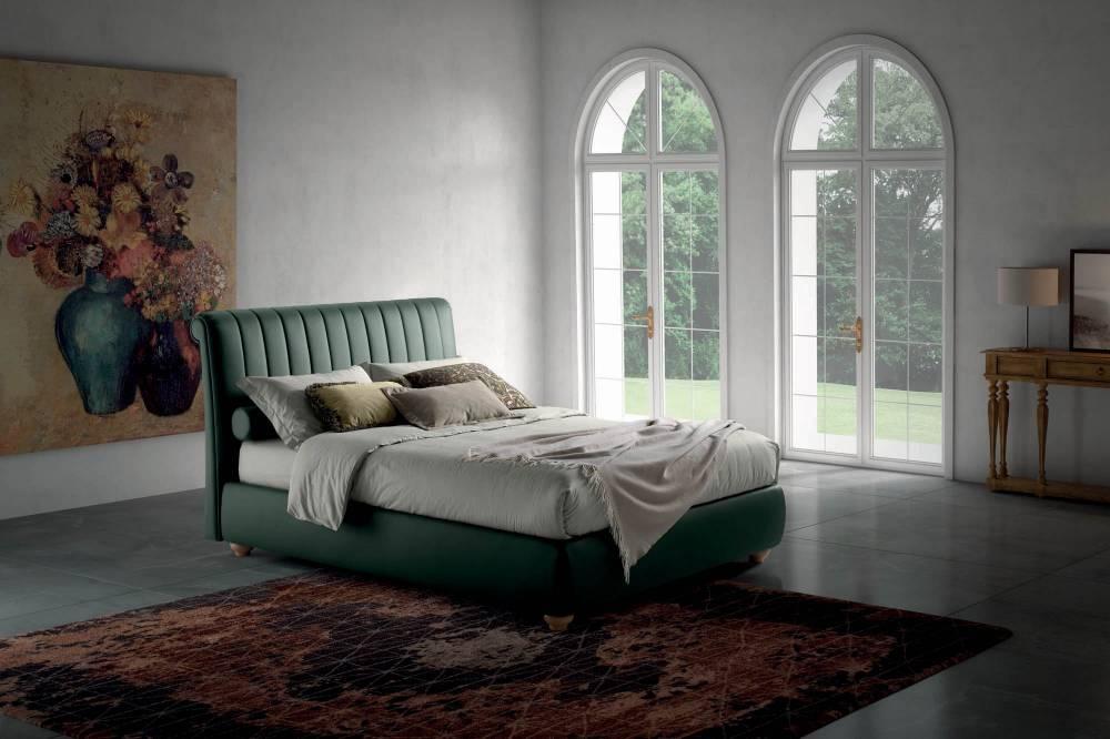 Novel Style  Collezione letti Your Style Classic  Bside Letti  Samoa