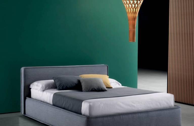 Happy  Collezione letti Your Style Modern  Bside Letti