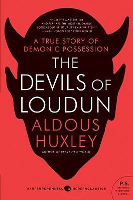 Aldous Huxley i Diavoli di Loudun