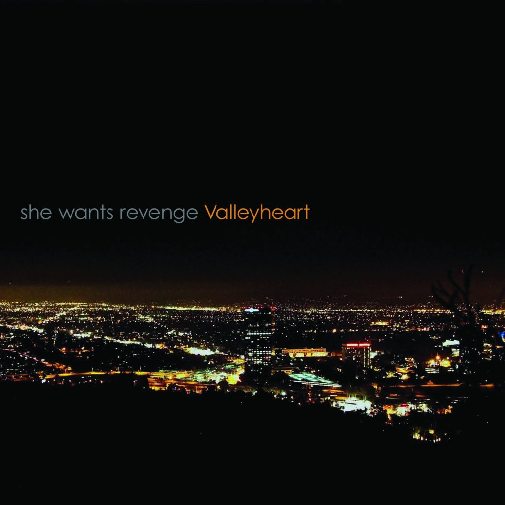valleyheart she wants revange