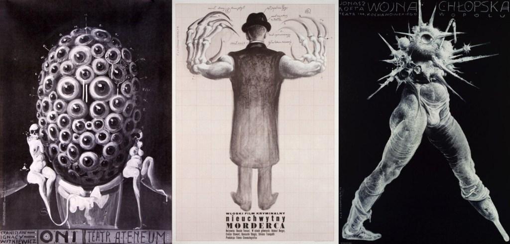 """""""They"""" poster teatrale - """"Una Farfalla con le ali insanguinate"""" Duccio Tessari - Poster teatrale"""