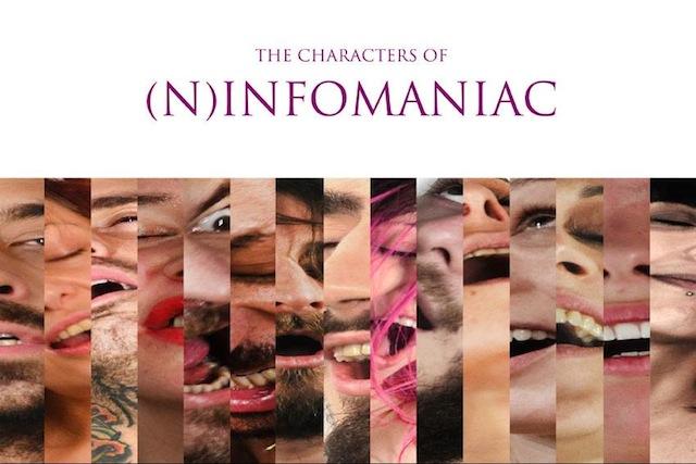 (n)INFOmaniac