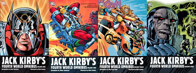 jack_kirby_fourth_world_onmibus