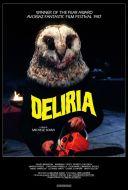 Deliria - Michele Soavi - 1987