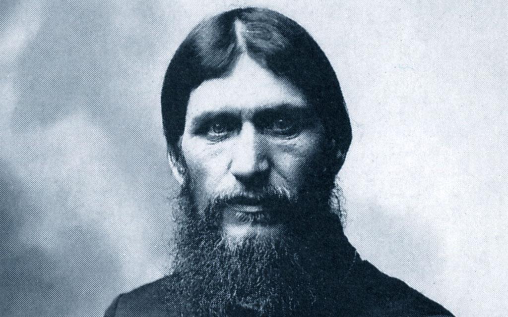 Rasputin (1869 – 1916)