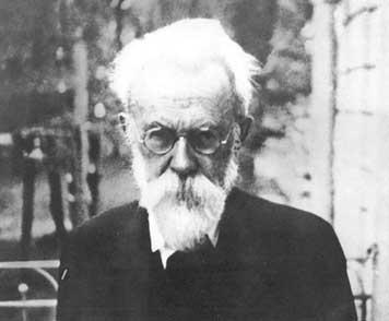 Vladimir Vernadskij (1863-1945)