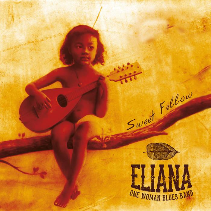 Eliana one woman blues band