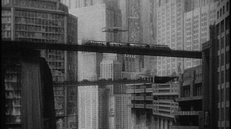 La città di Metropolis