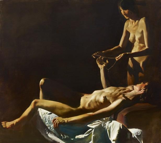 Tibor Csernus - Nudes (1982)