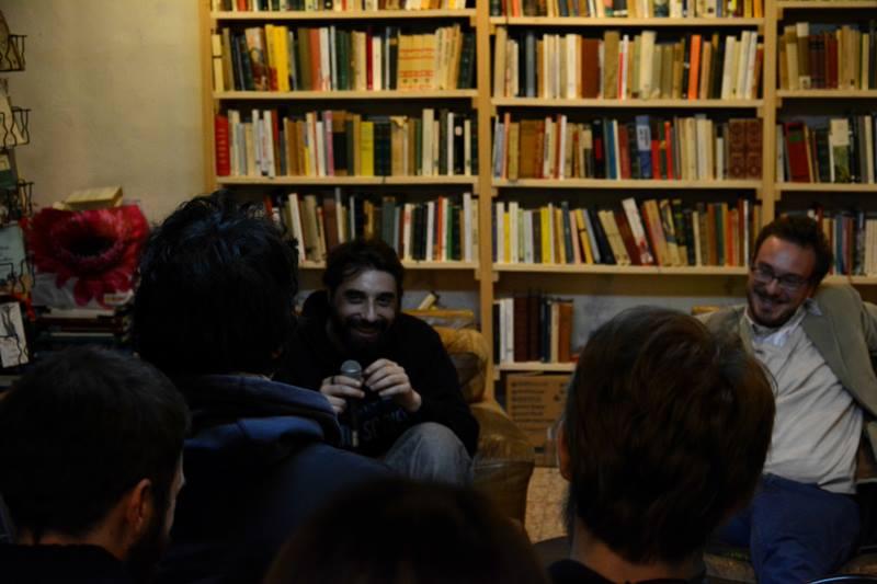 AkaB e Umberto Baccolo