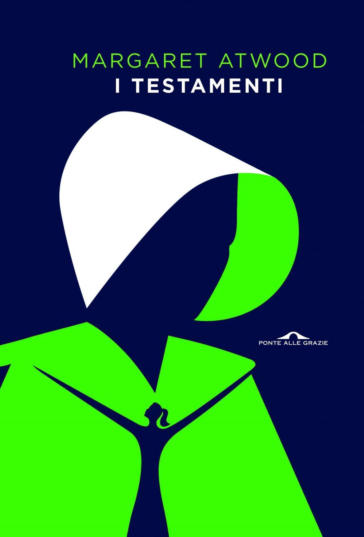 Margaret Atwood - i testamenti