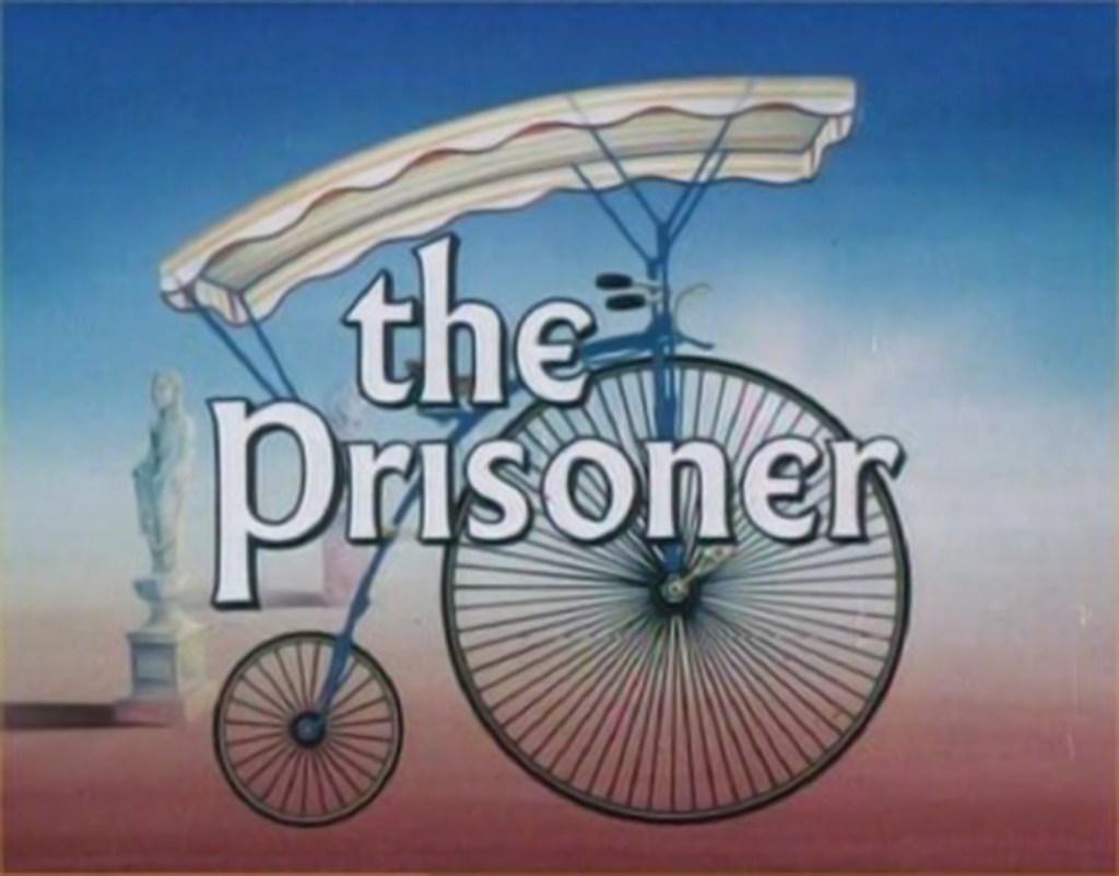 """""""Il prigioniero"""" (1967)"""