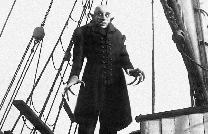 immagine del Conte Orlok