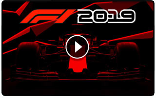 Codemasters F1 2019 Announcement