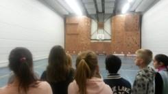 adelbert gymzaal