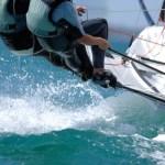 BSKILLED - Psicologia dello sport e della performance La preparazione mentale in un mondiale di vela olimpica velisti vela Torino psicologia sportiva psicologia dello sport mondiale gladys bounous barca a vela