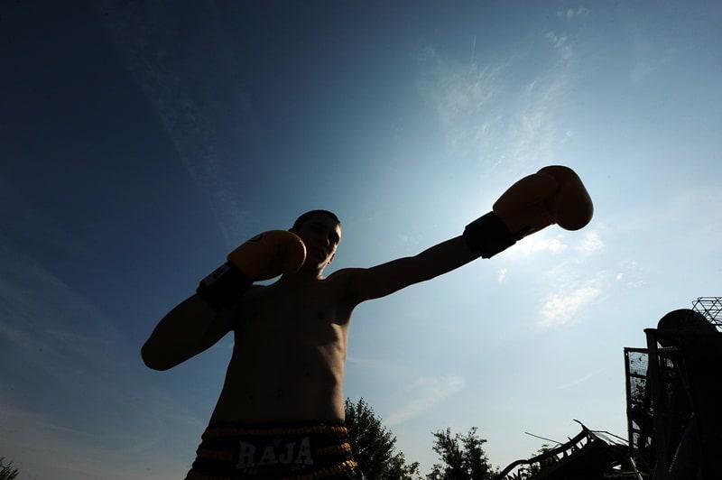 BSKILLED - Psicologia dello sport e della performance Mathias Gallo Cassarino - Muay Thai Torino sport 2.0 psicologia dello sport muai thay mathias gallo cassarino boxe thailandese allenamento mentale