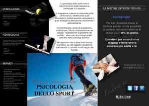 BSKILLED - Psicologia dello sport e della performance Kolbe Torino servizi consulenza sconto psicologia dello sport partnership kolbe torino associazione sportiva dilettantistica
