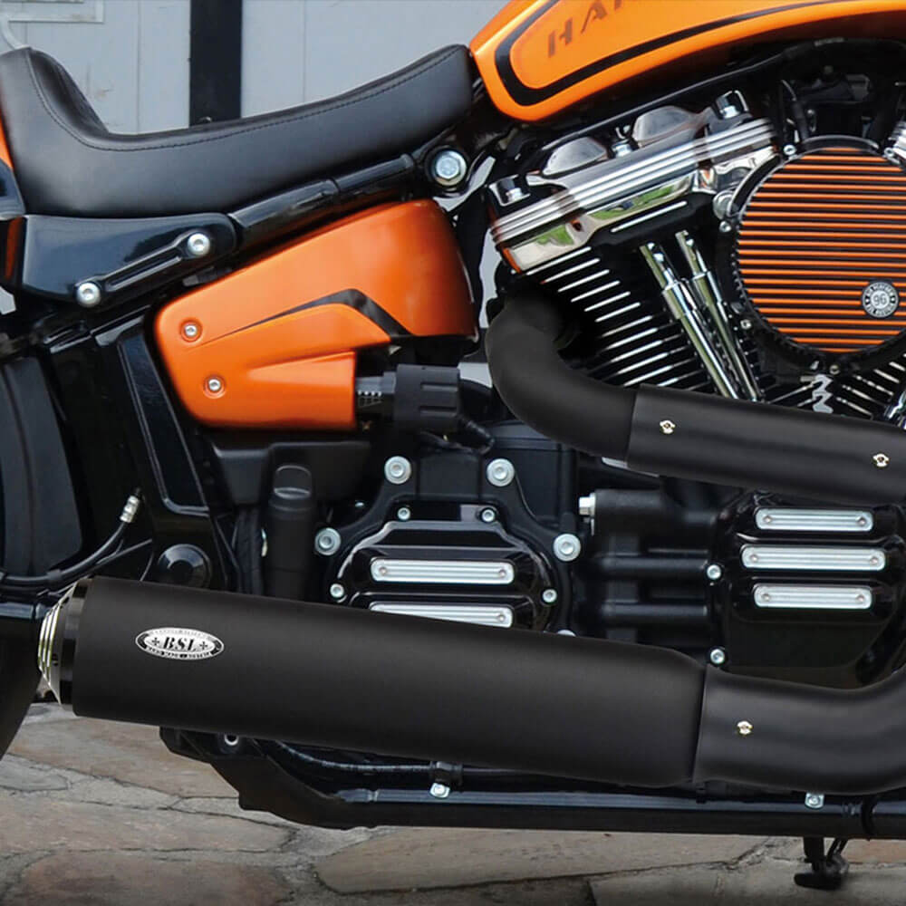 bsl shop exhaust systems air